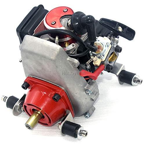 ECHOBBY RC Boat Gasoline Engine 26CC