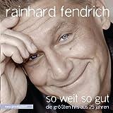 WeusD´ A Herz Hast Wia Bergwerk (Alt-Sax) Rainhard Fendrich
