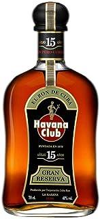 Havana Club Gran Reserva 15 Anos Rum 1 x 0.7 l