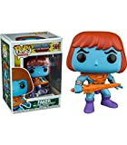 Figura Pop Master of The Universe Faker Exclusive...