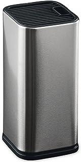 Couteau Couteau de cuisine en acier inoxydable jeu de couleur gradient poignée de couleur 8 '' 7 '' 5 '' 3.5 '' Tonceau de...