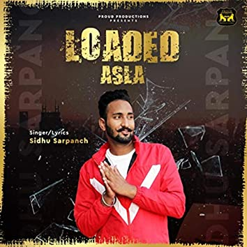 Loaded Asla
