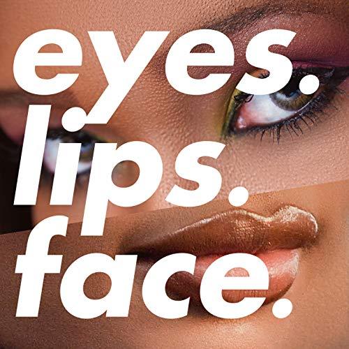 Eyes. Lips. Face. (e.l.f.)