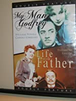 My Man Godfrey / Life With Father [Double Feature]