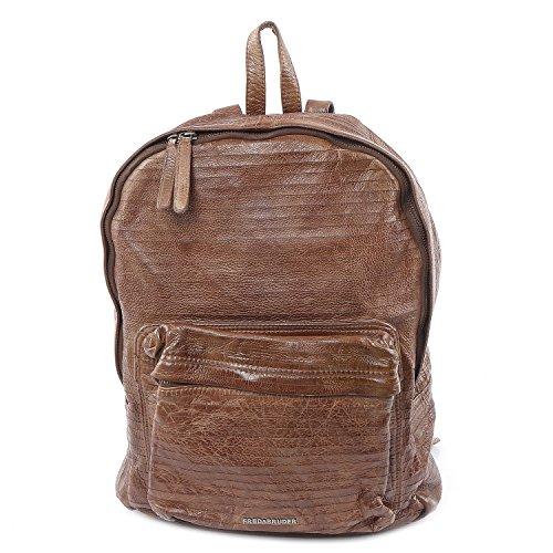 FREDsBRUDER Rucksack - S.C. Backpack - Hazelnut