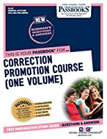 Correction Promotion Course (General Aptitude and Abilities)