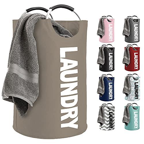 Image of Gorilla Grip Large Laundry...: Bestviewsreviews
