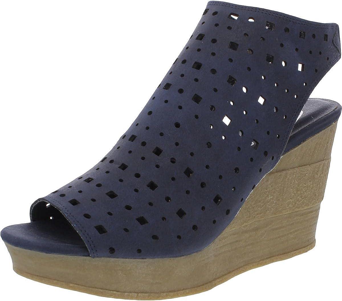 Max 85% Limited price OFF Sbicca Women's Zanita Sandal Wedge