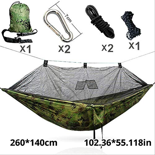 Outdoor Automatic Quick Open Mosquito Net Hammock Tent With Waterproof Canopy Awning Set Hammock Portable Pop-Up 01