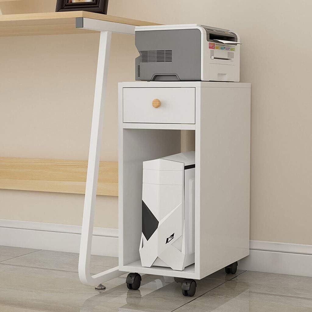 JKXWX Storage Shelf Under blast sales Wood Laser Printer Stand Copier CPU Rol and Outstanding
