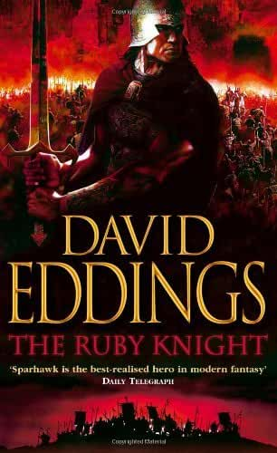 Seeress of Kell (Malloreon) by Eddings, David
