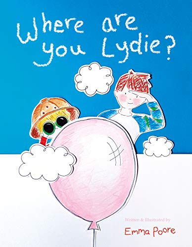 Where are you Lydie?