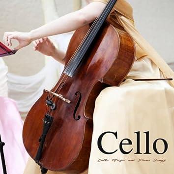 Cello: Cello Music, Flute Music & Piano Songs