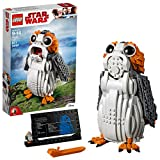LEGO Star Wars: The Last Jedi PORG 75230 Building Kit (811 Pieces) (Discontinued by Manufacturer)