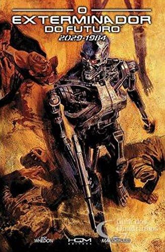 O Exterminador do Futuro. 2029-1984