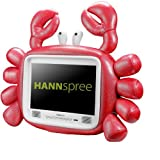 Hannspree ST19KMAW, TV LCD Display 19 Pollici
