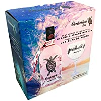 On-Pack Oceánica Strawberry Gin
