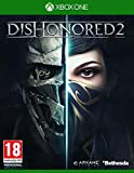 Games - Dishonored 2 (1 Games)