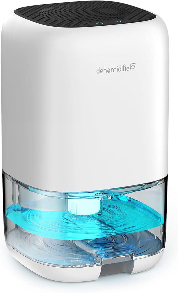 35 oz Sale Dehumidifier Free shipping New for Home Quiet Ultra Dehumidifie Shutoff Auto