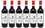 Appalina - Vin Rouge Sans Alcool Cabernet Sauvignon 6 x 75cl