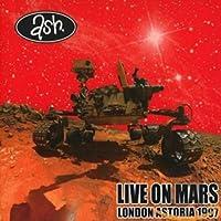 LIVE ON MARS: LONDON ASTORIA 1997 (IMPORT)