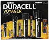 DURACELL QTR-AUS LED Flashlights (4 Pack)