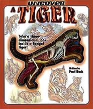 Uncover a Tiger (Uncover Books)