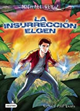 Michael Vey 2. La insurrección Elgen (Spanish Edition)