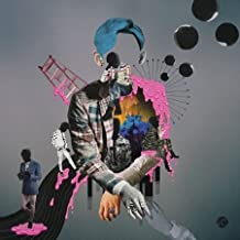 SHINEE 3rd Album [ Chapter 2 'Why So Serious? the Misconception of Me' ] CD+Photobook K-POP Sealed