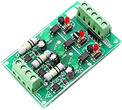 3 Channel Opto-Isolator Optocoupler Optical Coupler Photo Relay Coupler Isolation
