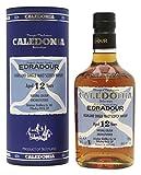 WHISKY EDRADOUR 12YO CALEDONIA 46º 70cl - 1 x 0.7 l