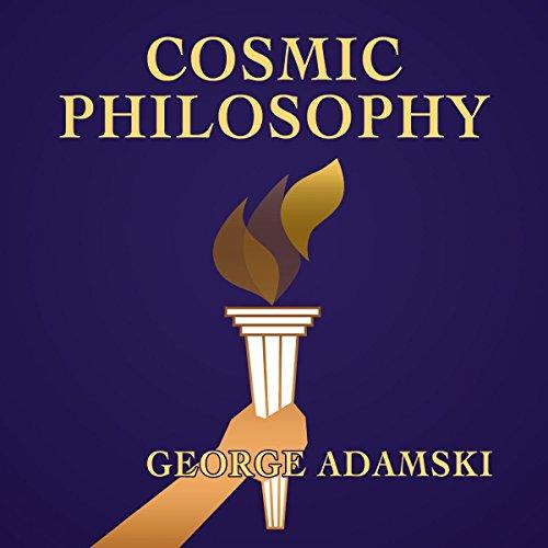 Cosmic Philosophy audiobook cover art