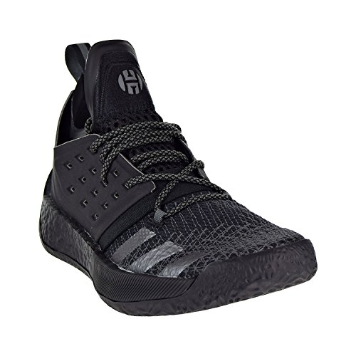 Adidas Harden VOL.2 Men's Shoes Black f34361 (11 D(M) US)