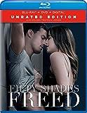 フィフティ・シェイズ・フリード[※日本語無し Blu-ray/DVD リージョンA/1](輸入版) -Fifty Shades Freed- image