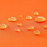 NOVELY® Oxford Big | Waterproof | 1 lfm | Polyester 600D
