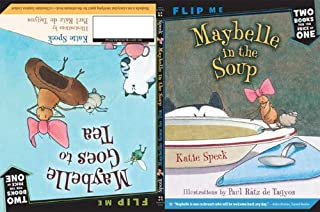 Maybelle in the Soup/Maybelle Goes to Tea