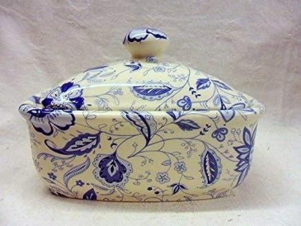 Blau Persien Design Kollektion von Katie Alice preisvergleich bei geschirr-verleih.eu