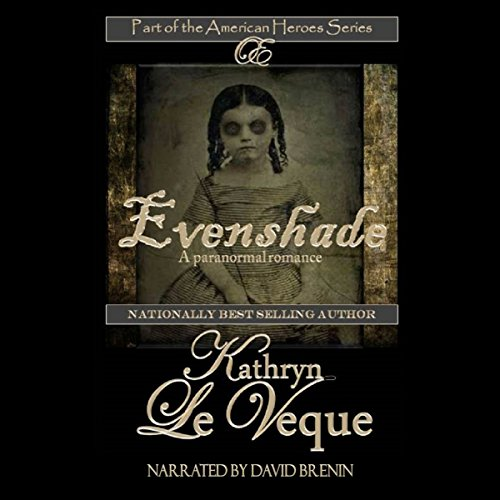 Evenshade cover art