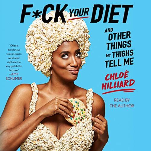 F*ck Your Diet audiobook cover art