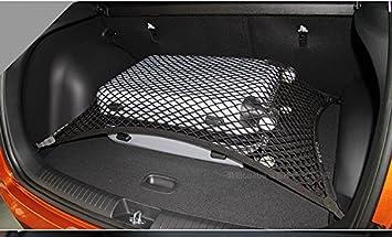 Zychuangying Cargo Netze Boden Stil Auto Kofferraum Netz Storage Organizer Netz Für Jaguar I Pace Auto