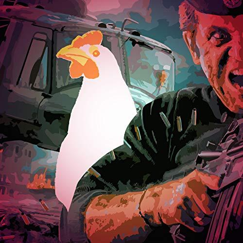 Chicken in the Chopper (feat. Dan Bull)