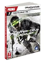 Tom Clancy's Splinter Cell Blacklist - Prima Official Game Guide de Brett Rector