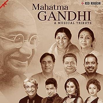 Mahatma Gandhi - A Musical Tribute