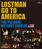 LOSTMAN GO TO AMERICA THE PILLOW...[Blu-ray/ブルーレイ]