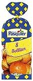 BRIOCHE PASQUIER - Bollitos Bolsa 320 Gr