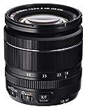 Fujifilm 18-55 mm f/2.8-4.0 XF R LM OIS - Objetivo para Fujifilm (Distancia Focal 18-55mm, Apertura f/2.8-22, estabilizador, diámetro: 58mm) Color Negro
