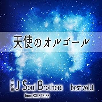 Angel's Music Box: Sandaime J Soul Brothers Best Vol. 1