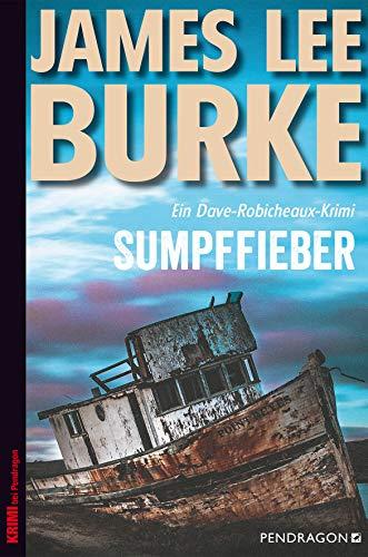 Buchseite und Rezensionen zu 'Sumpffieber: Ein Dave-Robicheaux-Krimi, Band 10' von James Lee Burke