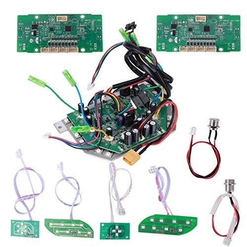 Controlador de Placa Base Resistente al Desgaste, Controlador de Placa de Circuito,...