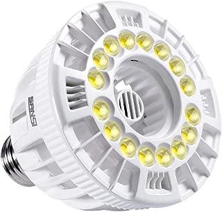 SANSI 15W Full Spectrum Grow Light Bulb Sunlight